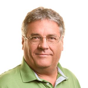 Hans-Peter Biner - DSPlus GmbH