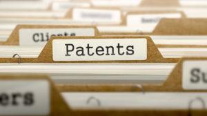 IP-Strategie und Patentrecherche - Patent Portfolio