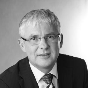 Martin Münch - Patentanwalt