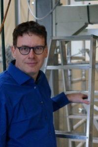 Reinhard Müller-Siebert - Innovativer R&D-Coach