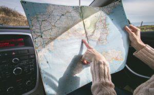Beifahrer als Coach bringt neue Sichtweisen