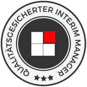 Qualitätsgesicherter Interim Manager